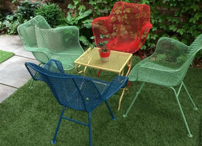 Outdoor Summer Furniture - Summer furniture