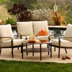house summer furniture