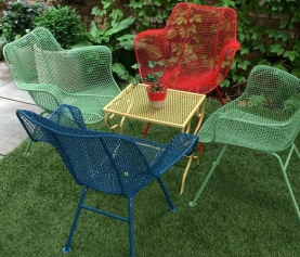 Transform Your Outdoor Space Instantly With Summer Furniture